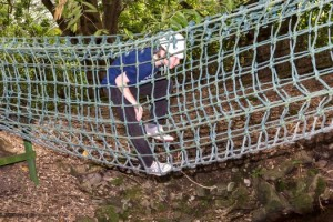 Activities Low Ropes