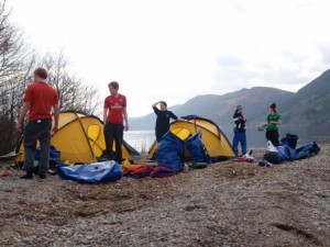 Activities Duke of Edinburgh