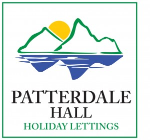 Patterdale Hall Logo Lettings