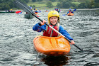 Activities Kayaking