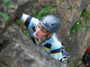 Activities Rock Climbing
