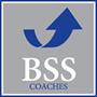 BSS Coaches Logo - BSSL